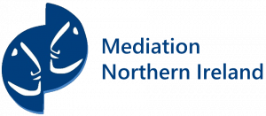 Mediation-Northern-Ireland logo
